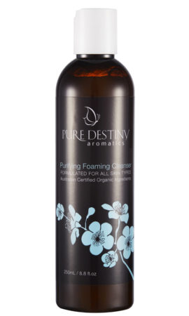 Purifying Foaming Facial Cleanser...
