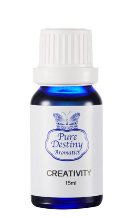 Creativity Essential Oil Blend