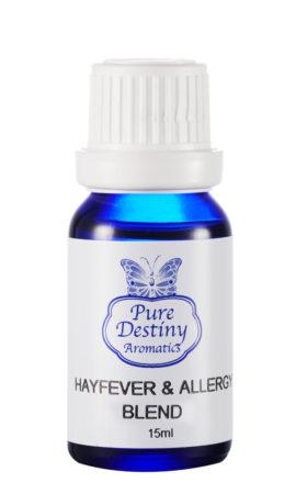 Hayfever & Allergy Relief...